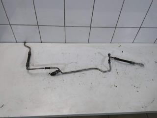 Трубка кондиционера тонкая Kia Rio 2014