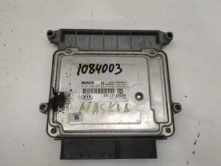 Блок управления двигателем Kia Ceed 2007