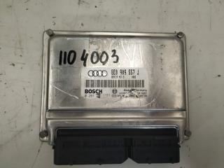 Блок управления двигателем Audi A4 2003