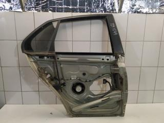 Рамка двери задняя правая VW Jetta 2008