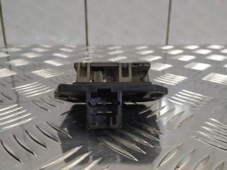 Запчасть резистор печки Toyota RAV4 2002