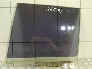 Запчасть стекло заднее левое Toyota RAV4 2002