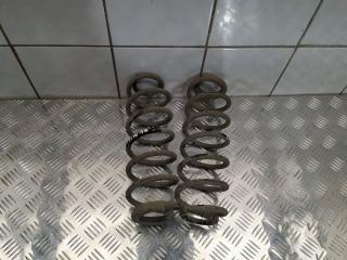 Запчасть пружины задние Peugeot 308 2012