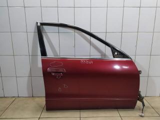 Дверь передняя правая Mitsubishi Galant 2002