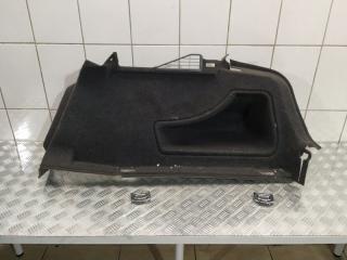 Обшивка багажника правая Audi A5 2010