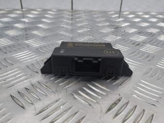 Диагностический интерфейс Audi A5 2010