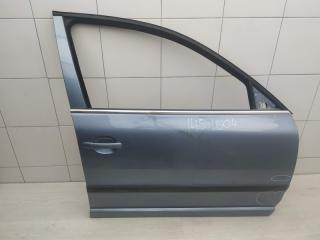 Дверь передняя правая Skoda Superb 2007