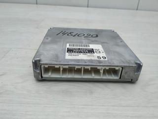 Блок управления двигателем Toyota Avensis 2003