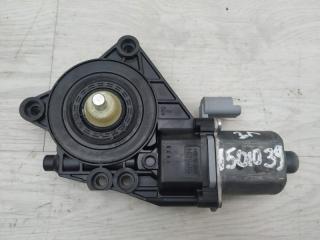 Запчасть моторчик стеклоподъемника задний левый Hyundai i30 2011