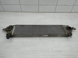 Интеркулер Nissan Qashqai