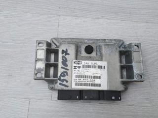 Блок управления двигателем Peugeot 307 SW 2005