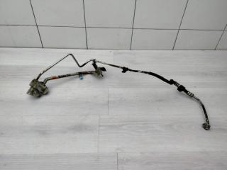 Трубка кондиционера тонкая Hyundai Elantra 2003