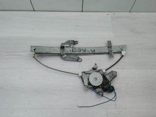 Запчасть стеклоподъемник задний левый Infiniti G35 2008