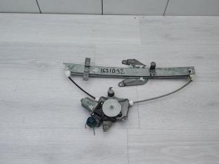 Запчасть стеклоподъемник задний правый Infiniti G35 2008