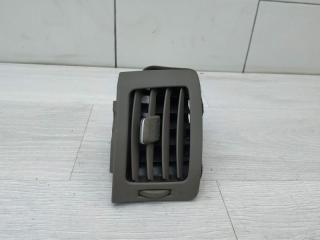 Запчасть дефлектор левый Infiniti G35 2008