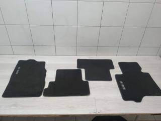 Комплект ковриков Infiniti QX50