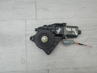 Запчасть моторчик стеклоподъемника задний левый Kia Venga 2011