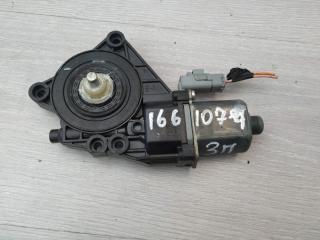 Запчасть моторчик стеклоподъемника задний правый Kia Venga 2011