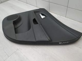 Запчасть обшивка двери задняя правая Kia Venga 2011