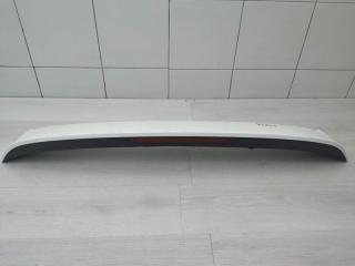 Спойлер крышки багажника Audi Q7 2010