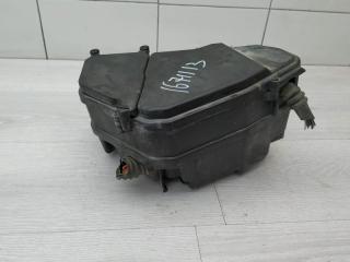 Блок предохранителей моторный Audi Q7 2010