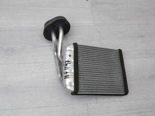 Радиатор печки Audi Q7 2010