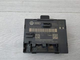 Блок электронный Audi Q7 2010