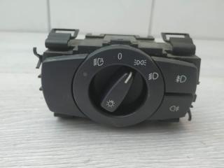 Блок управления светом BMW X1 2009