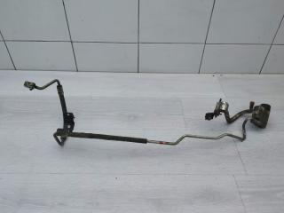 Трубка кондиционера тонкая Hyundai Sonata Тагаз 2009