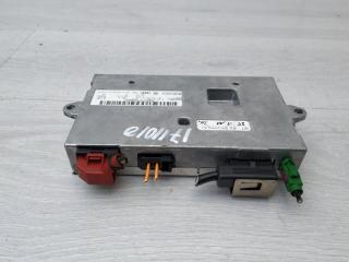Интерфейсный блок Audi Q7 2007