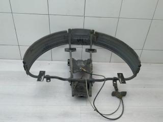 Запчасть кронштейн запасного колеса Subaru Tribeca 2005