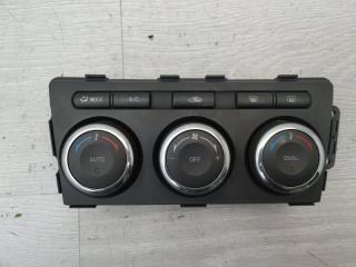Блок управления климат-контролем Mazda 6 2010