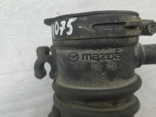 Запчасть патрубок воздушный Mazda 6 2010