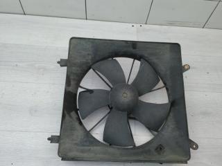 Запчасть вентилятор охлаждения Honda CR-V 2003