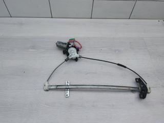 Запчасть стеклоподъемник задний правый Honda CR-V 2003