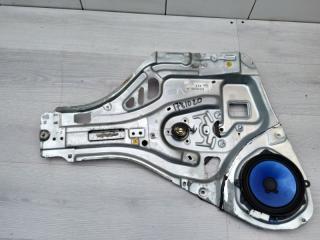 Стеклоподъемник передний левый Kia Sportage 2004