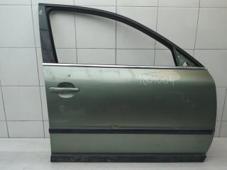 Дверь передняя правая VW Passat 2003
