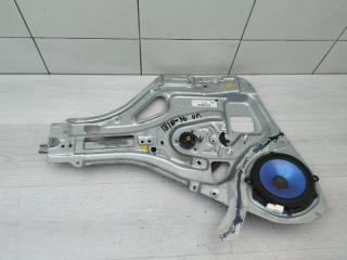Стеклоподъемник передний левый Kia Sportage 2005