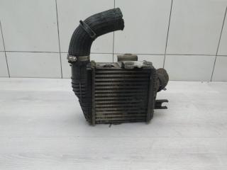 Интеркулер Kia Sportage 2005