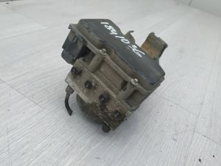 Запчасть блок abs Suzuki SX4 2008