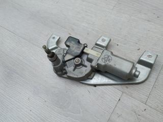 Запчасть моторчик стеклоочистителя задний Suzuki SX4 2008