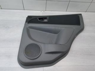 Запчасть обшивка двери задняя левая Suzuki SX4 2008