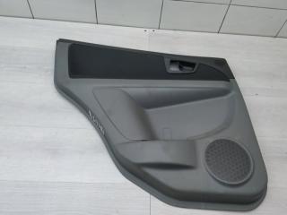 Запчасть обшивка двери задняя правая Suzuki SX4 2008