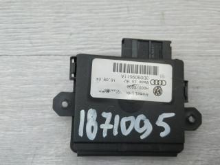 Блок электронный VW Touareg 2005