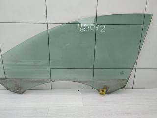 Стекло переднее правое Audi A6 2005