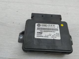Блок электронный Audi A6 2005