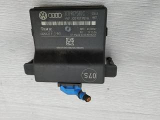 Блок электронный VW Passat 2007