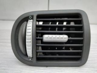 Запчасть дефлектор левый Porsche Cayenne 2005