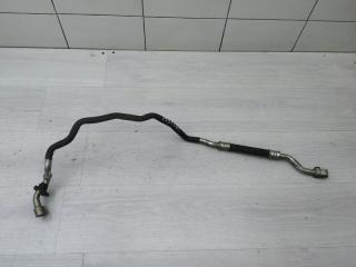 Трубка кондиционера толстая Porsche Cayenne 2005