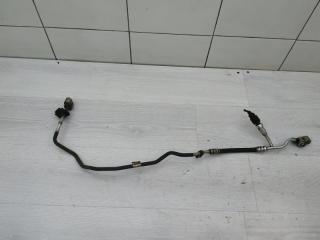 Трубка кондиционера тонкая Porsche Cayenne 2005